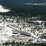 Pallas hotelli hiihtokeskus
