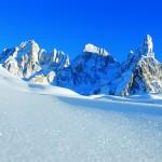 Dolomiitit Alpit San Martino