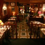 Edouards resto ravintola after ski majoitus