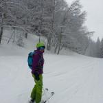 Garmisch partenkirchen laskettelu laskettelija hiihtokeskus