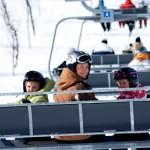 Geilo Tuolihissi laskettelukeskus hiihtokeskus laskettelu