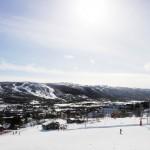 Geilo hiihtokeskus laskettelukeskus hiihtoalue