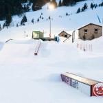 Grandvalira Snowpark Peretol