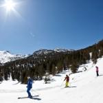 Grandvalira hiihtokoulu laskettelu rinteet