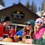 Heavenly after ski rinneravintola Steins CoreyRich2012