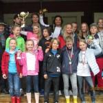 Kauniaisten hiihtokeskus lapset seura
