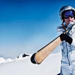 Seefeld hiihtokeskus laskettelukeskus laskettelu