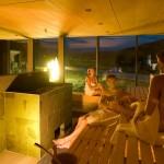 Seefeld hiihtokeskus laskettelukeskus sauna hotelli majoitus
