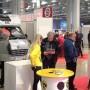 Skiexpo käynnisti talven hiihtokauden Helsingin Messukeskuksessa. Vierailijoita kiinnosti erityisesti kohteet ja matkat.