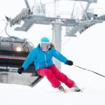 Vemdalen laskettelu hiihtohissi laskettelukeskus hiihtokeskus