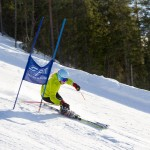 Himos hiihtokeskus pujottelu