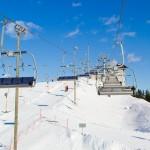 Himos hiihtokeskus tuolihissi