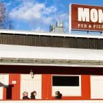 Himos hiihtokeskus Mono-Pizzeria