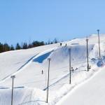 Himos hiihtokeskus länsi street