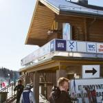 Himos hiihtokeskus hiihtokeskus
