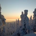 Iso-Syöte lumi Ari Kilpiö