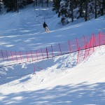 Koli hiihtokeskus rinne Ukko-Koli