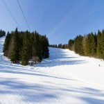 Koli hiihtokeskus rinteet