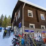 Koli hiihtokeskus hissiliput