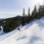 Koli hiihtokeskus Ipatti pujottelu