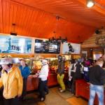 Koli hiihtokeskus alakahvila