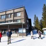 Koli hiihtokeskus hotelli