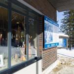 Koli hiihtokeskus myymälä