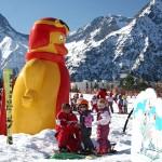 Les 2 Alpes children