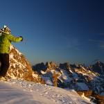 Les 2 Alpes view