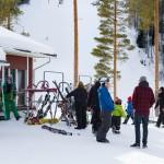 Loma-Koli hiihtokeskus