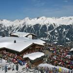 montafon hiihtokeskus rinneravintolat