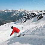 montafon hiihtokeskus rinteet