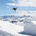 montafon hiihtokeskus parkki