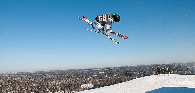 Vuoden 1996 ja 2010 hiihtokeskus sekä vuoden 2012 kotimaan matkailuyritys Sappee kehittää palveluitaan ja tapahtumiaan myös tulevalle kaudelle.