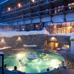 Banff Sunshine Village majoitus hotelli
