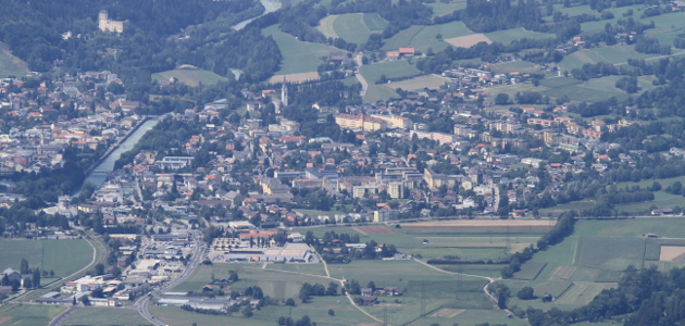 Lienz - hiihtokeskus
