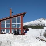 Lofsdalen hiihtokeskus laskettelukeskus rinneravintola