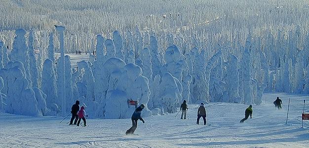 Maailman paras hiihtokeskus on Ranskan Val Thorens. Kohde sai arvostetun tittelin World Ski Awards –tapahtumassa. Suomen parhaaksi hiihtokeskukseksi valittiin Ruka.