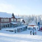 Sappee hiihtokeskus laskettelukeskus