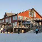 Sappee laskettelukeskus hiihtokeskus