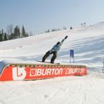 Sappee laskettelukeskus hiihtokeskus lumilautailu reili parkki snowpark
