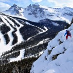 Sunshine Village Banff offari puuteri
