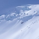Whistler Blackcomb helihiihto offari laskettelu