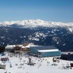 Whistler Blackcomb hiihtokeskus