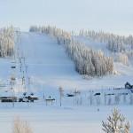 ukkohalla hiihtokeskus