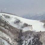 Hakuba Iwatake slopes
