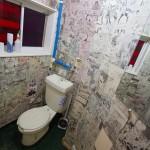 Hakuba Penke bar toilet