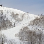 Hakuba Cortina slope