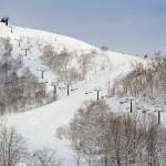 Hakuba Cortina slope