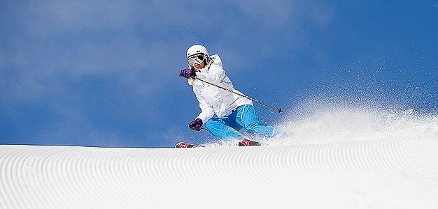 Suomessa hiihtolomia vietetään perinteisesti helmi-maaliskuun viikoilla 8 – 10. Tutustu, kuinka harjoittelet itsesi hyvään laskukuntoon ennen seuraavaa hiihtolomaa.